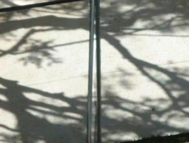 Colunas desalinhadas